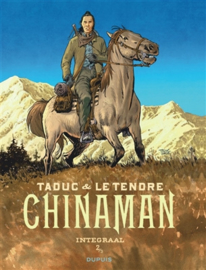 Chinaman - integraal - deel 2 (2/3)- hc - 2021 - NIEUW!