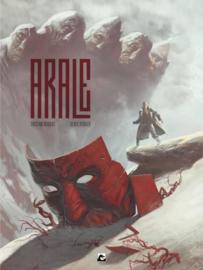 Arale - Compleet Verhaal -  Softcover  - 2018