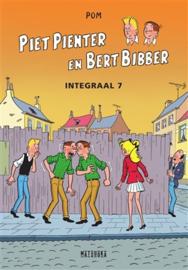 Piet Pienter - Integraal - deel 7 - hc - 2021 - Nieuw!