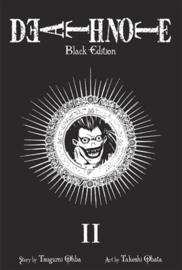 Death Note - Black Edition II - Volumes 3 &4 - sc - 2011 / 2020