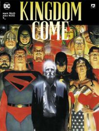 Kingdom Come - Deel 2 -  sc - 2021 - NIEUW!