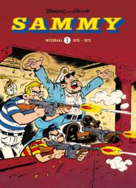 Sammy - Integraal - deel 1 - hc - 2021 - NIEUW!