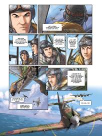 Oostfront Squadron - delen 1 t/m 3 - voordeelpakket - hc - 2020 - AANBIEDING!