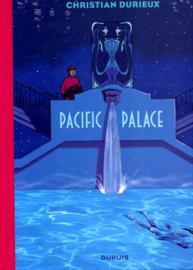 Robbedoes door - Pacific Palace -  deel 18 - hc luxe - gelimiteerd 150 ex. - 2021 - Nieuw!
