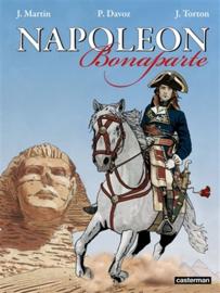Napoleon Bonaparte Hc00. integrale editie - hardcover - 2021 - Nieuw!