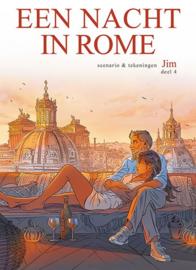 Een nacht in Rome - Jim - deel 4 - sc - 2021 - NIEUW!