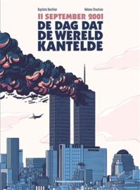 11 september - De dag dat de wereld kantelde - hc - 2021 - Nieuw!