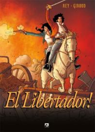 El Libertador - Integraal - hc - 2020 - NIEUW!