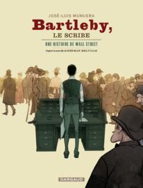 De klerk Bartleby - hardcover - 2021 - Nieuw!