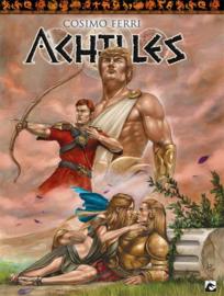 Achilles - Deel 3 - Van ijzer en vlees - hc - 2021 - NIEUW!
