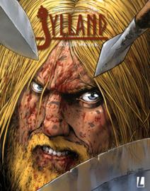 Jylland - Deel 3 - Koude Wraak - hc - 2021 - Nieuw!