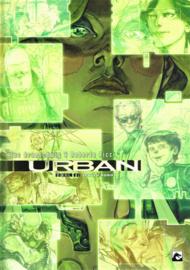 PRE-order - Urban - Deel 5 - Schizo Robot - sc - 2021 - NIEUW!