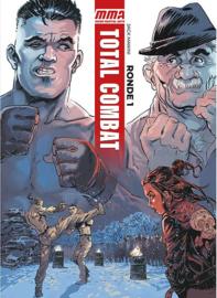 Total Combat  - Ronde 1 - hc - 2021 - Nieuw!
