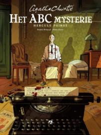 Agatha Christie - Het ABC mysterie - Hercule Poirot - hc - 2020 - NIEUW!