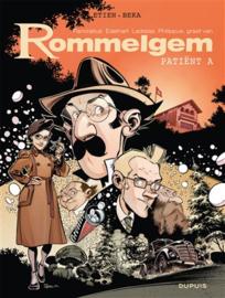 Rommelgem - Patient A - deel 2 - 1ste druk -  sc - 2021 - NIEUW!