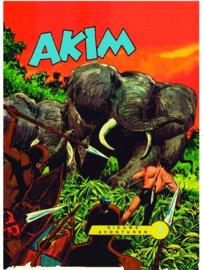 Akim - nieuwe avonturen van Akim (Kim) - deel 7 - hc - 2020 - NIEUW!