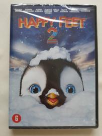 Happy Feet - deel 2 - DVD - 2011