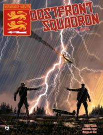 Oostfront Squadron - deel 5 - Orjol - hc - 2020 - NIEUW!