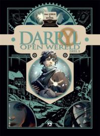 PRE-order -Darryl - Open wereld  - Deel 2 - sc - 2021 - NIEUW!
