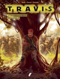 Travis - Deel 13 - Ijzeren Killers (cyclus 4: De kinderen van Marcos) - softcover - 2021 - Nieuw!