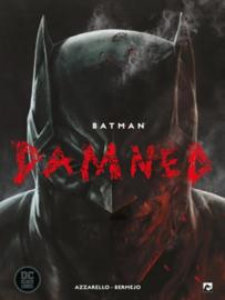 Batman - Damned - deel 1 - sc - 2020 - NIEUW!