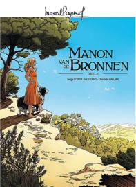 Manon van de Bronnen - hc - 2021 - Nieuw!
