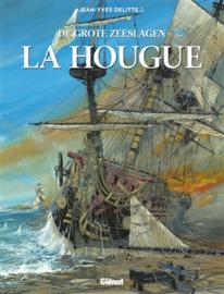 De Grote Zeeslagen - La Hougue - deel 13 - hc - 2021 - NIEUW!