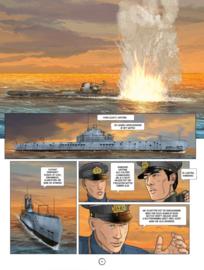 PRE-order - U-47-  Krijgsgevangenen - deel 11 - sc - 2021 - Nieuw!