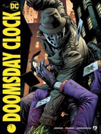 PRE-order - Doomsday Clock - deel 4  - DC label - sc - 2021 - NIEUW!