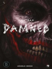 Batman - Damned - deel 3 - sc - 2020 - NIEUW!