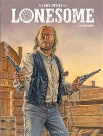 PRE-order - Lonesome - Deel 3 - Bloedbanden - hardcover - 2021 - Nieuw!