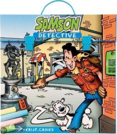 Samson Detective spel - Studio 100
