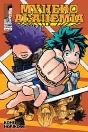 My Hero Academia, Vol. 23  - sc - 2020