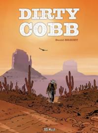 Dirty Cobb - hardcover - 2021 - Nieuw!