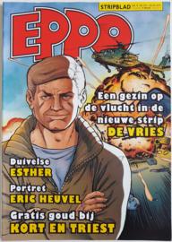 Eppo - 2e reeks  - deel 9 - 2010
