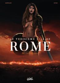De derde zoon van Rome - Deel 3 - Sylla en Pompeius - hardcover - 2021 - Nieuw!