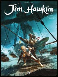 Jim Hawkins - De duistere helden van de Zee - deel 2 - sc - 2020 - NIEUW!