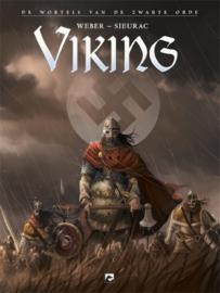 Viking - De wortels van de zwarte orde - Integraal - hc - 2019 - NIEUW!