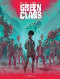Green Class - Overal Chaos - deel 3 - sc - 2021 - NIEUW!