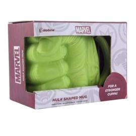 Hulk  - Shaped Mug - Marvel