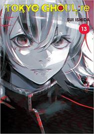 Tokyo Ghoul RE - vol.13 - sc - 2019