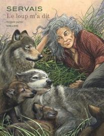 PRE-order - De Wolf zei me... - Deel 2 van 2 - hc - 2021 - Nieuw!