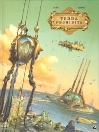 PRE-order - Terra Prohibita - deel 1 - Eerste bedrijf - sc - 2021 - NIEUW!