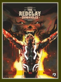 Red Clay Chronicles - hc - 2020 - NIEUW!