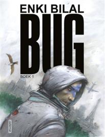 BUG - Deel 1 - Enki Bilal - hardcover - 2018