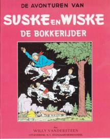 Suske en Wiske  - Reclame-uitgaven - De Bokkerijder - nr. 26 - Nieuwsblad / Het volk / Gentenaar - sc - 2005