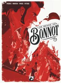 De bende van Bonnot -  Hardcover - 2020 - Nieuw!