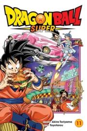 Dragonball Super, Vol. 11  - sc - 2020