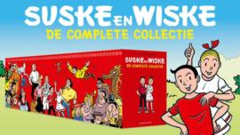 PRE-order - Suske en Wiske - Complete collectie - 2021 - Nieuw!