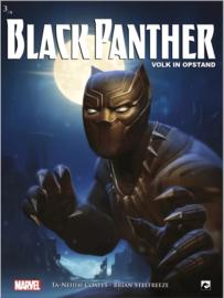 Black Panther - Volk in Opstand -  deel 3  - sc - 2020 - NIEUW!